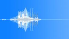 Floor creak 23 Sound Effect