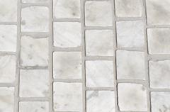 Cobblestone Texture 4 - stock photo
