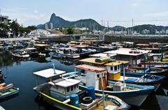 Urca neliö, Rio de Janeiro - Brasilia Kuvituskuvat