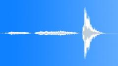 Door squeak slam 001 Sound Effect
