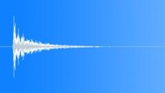 metal spring hit 001 - sound effect