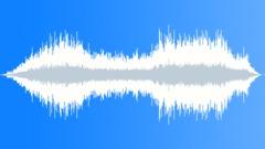 steam release 001 - sound effect