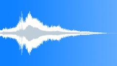 bench grinder on off 001 - sound effect