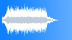 hand dryer 001 - sound effect