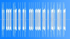 Stock Sound Effects of morse code beep 001
