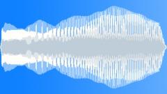 health pack decrease 001 - sound effect