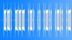 Stock Sound Effects of morse code beep 003