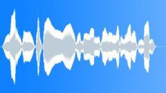 cello short tune g  009 - sound effect