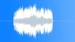 record scratch  004 - sound effect