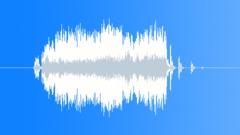 record scratch  008 - sound effect