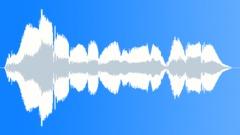 violin short tune e  002 - sound effect