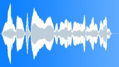 violin short tune g  012 - sound effect