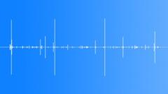 Record needle Sound Effect