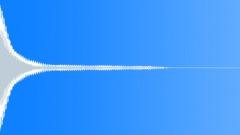 Violin string pluck Sound Effect