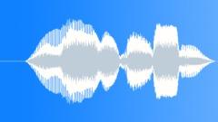 cello short tune g  001 - sound effect