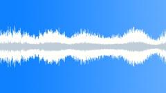 heavy wind  005 - sound effect
