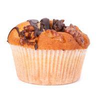 muffin - stock photo