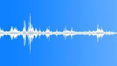 wind chimney  002 - sound effect