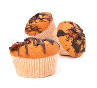 Stock Photo of muffin