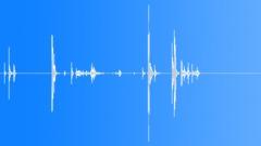 Stock Sound Effects of iceberg cracking  003