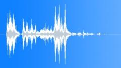 Thunder storm  003 Sound Effect