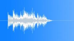 Tuoli liukuva 001 Äänitehoste