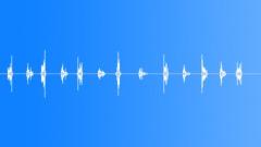 scissors  001 - sound effect
