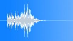 belch  007 - sound effect