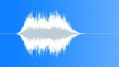 shush  004 - sound effect
