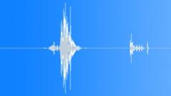 Gulp  001 Sound Effect