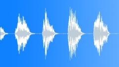 Temper child  001 Sound Effect