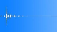 bang echo  001 - sound effect