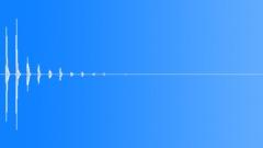 bang echo  002 - sound effect