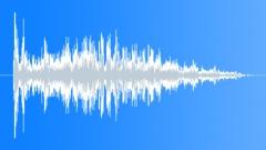Lazer zap  023 Sound Effect