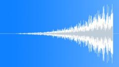 reverse build-up  001 - sound effect