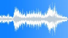 Spacecraft engine room  001 Sound Effect
