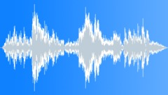 ufo engine  001 - sound effect