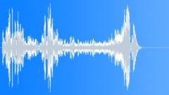 Hydraulics  003 Sound Effect