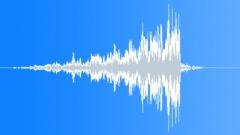 reverse build-up  002 - sound effect
