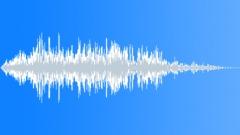 Robot walk  002 Sound Effect