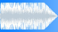 Stock Sound Effects of space rocket  001