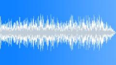 spaceship engine  002 - sound effect