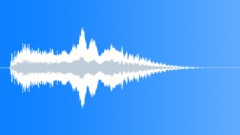 Stock Sound Effects of metal scrape 002