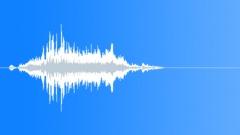 Stock Sound Effects of metal door scrape 001