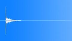 golf ball  002 - sound effect