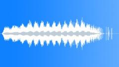 fan wind 003 - sound effect
