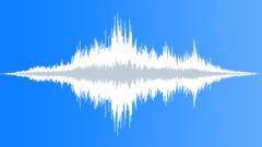 aeroplane bomber 002 - sound effect