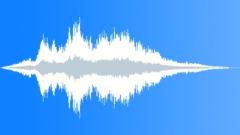 Aeroplane flyover 001 Sound Effect
