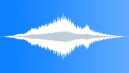 Stock Sound Effects of aeroplane flyover 001