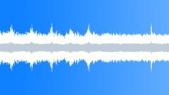 railway track repair machine 005 - sound effect